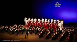 cantata september 30 2015 at mccaw mccawhall