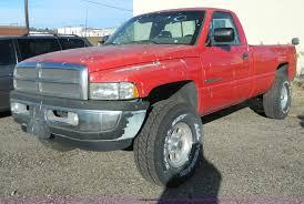 1995 dodge ram 2500 1995 dodge ram 2500 pickup truck item d8678 sold januar
