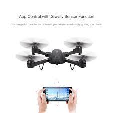t3505w foldable selfie drone wifi fpv rc quadcopter sales online