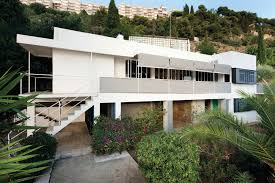 restoring eileen gray u0027s e 1027 architect magazine historic
