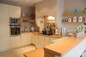 style de cuisine style de cuisine moderne 0 la ferme au pr233 vert le g238te