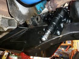 1966 mustang power steering mustang borgeson power steering conversion 1965 1966
