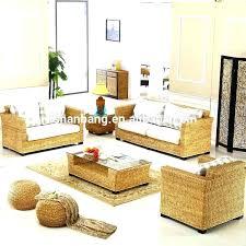 white livingroom furniture wicker living room chair idea wicker living room furniture or wicker