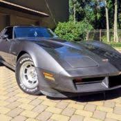 1982 corvette crossfire injection 1982 chevy camaro z28 crossfire injection for sale photos