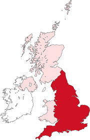 Map Of England And Ireland by Atlas Of The United Kingdom Wikimedia Commons