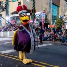 novant health thanksgiving day parade event planning services