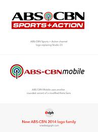ABS CBN New Logo Kapamilya Semi Sans