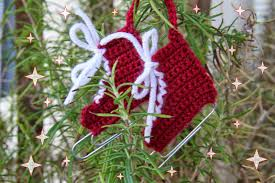 crochet brio christmas is on its way what about preparing
