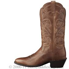 ariat s boots australia ariat s heritage r toe boots russet rebel 10001015