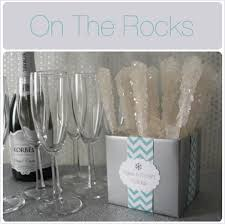 Candy Vases Centerpieces Rock Candy Champagne Display Box Ideas In Blume