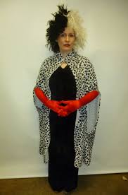 cruella deville costume spirit halloween 22 best costumes images on pinterest halloween crafts costume