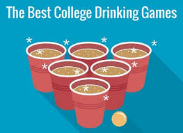 Chandelier Beer Game The Best College Drinking Games College Ranker