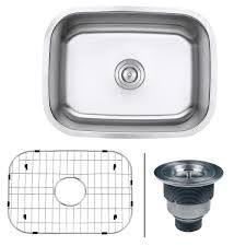 Kitchen Marvelous Sink Grate Stainless Steel Stainless Steel by Ruvati Rvm4132 Undermount 16 Gauge 24