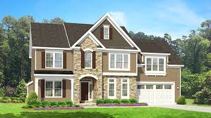 2 story house blueprints 2 story home plans two story home designs from homeplans