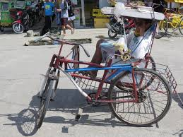 philippines pedicab public transportation u2013 more fun in the philippines the