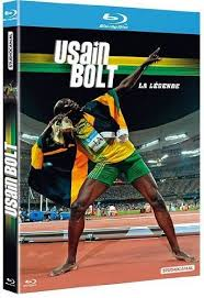 Usain Bolt � The Fastest Man Alive poster