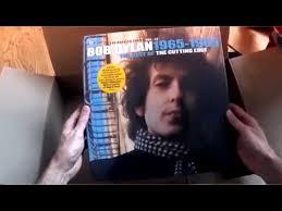 Bob Dylan Basement Tapes Vinyl by Unboxing Bob Dylan