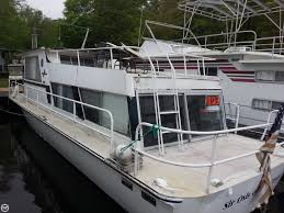 canceled kings craft 40 houseboat in stanwood mi pop yachts