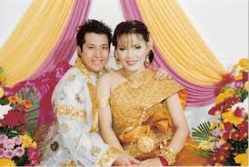 mariage cambodgien le mariage cambodgien culture du cambodge