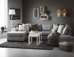 Neutral Sofa Decorating Ideas by Best 25 Dark Grey Couches Ideas On Pinterest Grey Couch Rooms