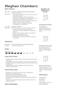 Cashier Example Resume by Cashier Customer Service Resume Samples Visualcv Resume Samples