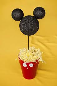 mickey mouse birthday party some awesome birthday party ideas the mickey mouse theme