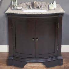 Narrow Bathroom Vanity by Bathroom Adds A Luxurious Feeling To Your New Contemporary