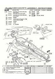 1969 camaro wiring diagram wiring diagram for 1969 camaro console gauges readingrat