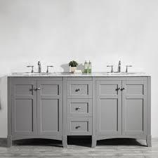 72 In Bathroom Vanity 72 Inch Vanities You Ll Wayfair