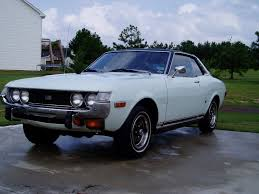 mclaren mc1 mc1 auto 1974 toyota celica specs photos modification info at