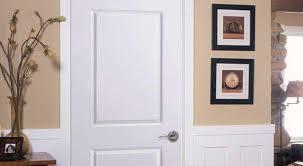 Interior Door Insulation Choosing The Right Interior Door Masonite Solidoor The Home