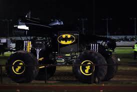 monster jam batman truck image gallery of monster trucks batman