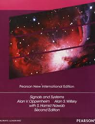 signals and systems pearson new international edition amazon co