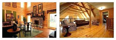log cabin home interiors small log cabin interiors cafedream info