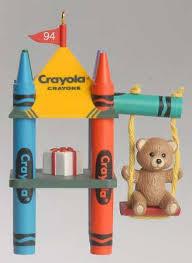 hallmark crayola crayon at replacements ltd
