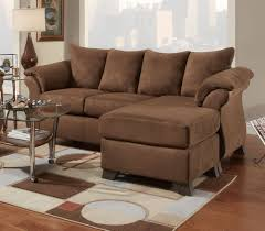 chocolate sectional sofa affordable furniture aruba chocolate sectional sofa 6800 savvy