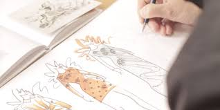 introduction to fashion design london college of fashion ual
