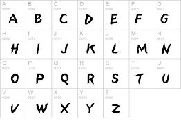 bureau free sand bureau font fontzone