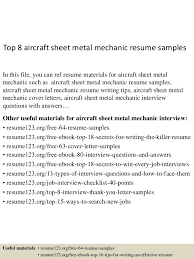Sample Resume For Automotive Technician by Mechanic Resume Automotive Technician Resume Example Best