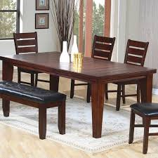 Coaster Dining Room Table Coaster Imperial Dining Table With 18