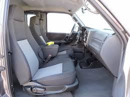 Ford Ranger Truck Seats - used 2008 ford ranger xlt at saugus auto mall