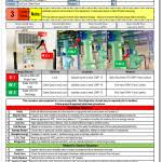 lockout tagout safety software by field id throughout lock out tag
