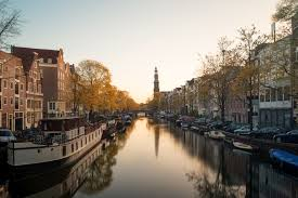 Where Is Amsterdam On A Map 48 Hours In Amsterdam 2 Days Of Top Attractions