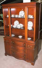 mahogany china cabinet furniture antique china cabinets and buffets antique furniture