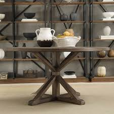 rustic dining room sets dining tables glamorous round rustic wood dining table farmhouse