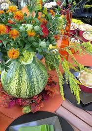 Fall Floral Arrangements 11 Stunning Fall Floral Arrangements With Pumpkins U0026 Gourds