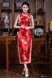 qipao dress prom chinese oriental dresses traditional chinese