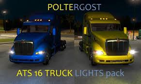kenworth bus kenworth w900a euro truck simulator 2 mods