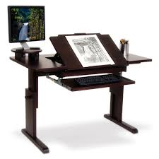 Computer Desk Glass Trade Me Ah Art Desk For Traditional Or Computer Art Home Inspirations
