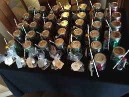 wedding favor idea u2013 diy mixed drink mason jar kit thedjservice